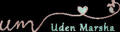 Udenmarshavandoorn.com | Logo